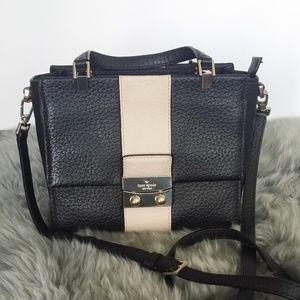 Kate Spade Dual Tone Crossbody Bag